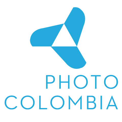 Air Photo Colombia Logo